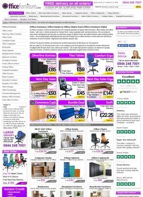 Office Furniture Online