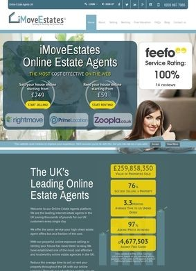 iMove Estate Agents Ltd.