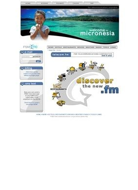 FSM Telecommunications Corporation