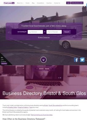 Trust Local Business Directory