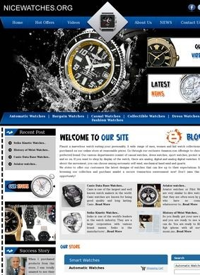 NiceWatches.org