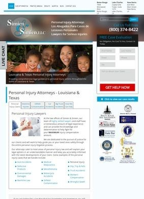 Personal injury lawyers in Baton Rouge