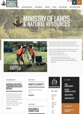 Ministry of Lands and Natural Resources