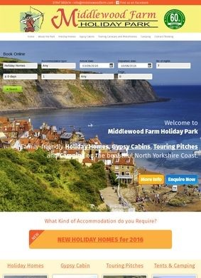 Holiday Homes Whitby
