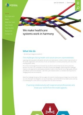 Integral Health Solutions