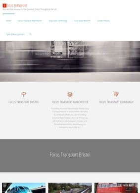 Focus Transport