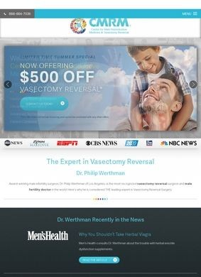 Vasectomy Los Angeles, Dr. Werthman