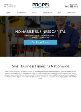 Propel Business Capital