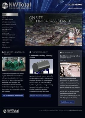 NW Total Engineered Solutions