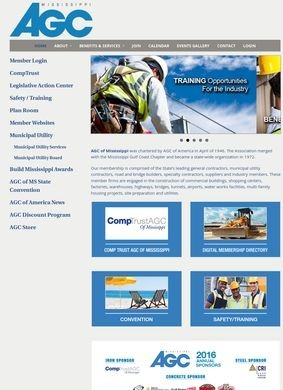 Associated General Contractors of Mississippi