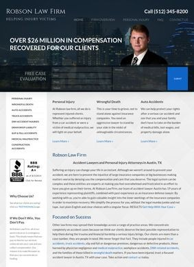 Robson Law Firm