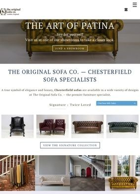 The Original Sofa Co