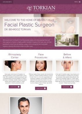 Torkian Facial Plastic Surgery