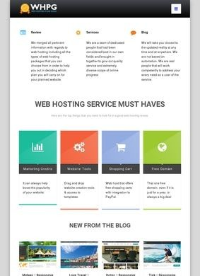 Web Hosting Plan Guide