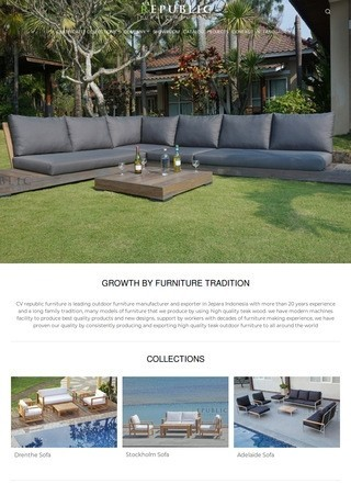 Republic Furniture  Group