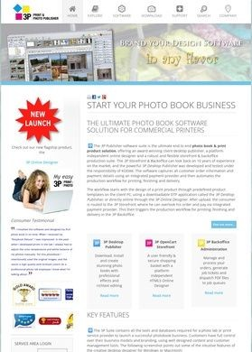 1STEIN - Photo Book Publishing Software