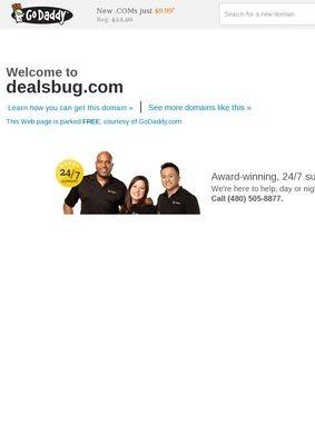 Dealsbug