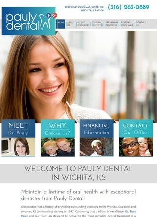 Pauly Dental Group