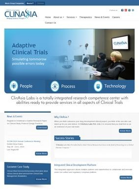 Maxis Software Therapeutics