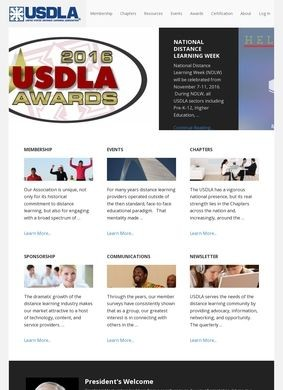 United States Distance Learning Association