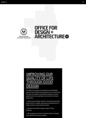 Office for Design + Architecture