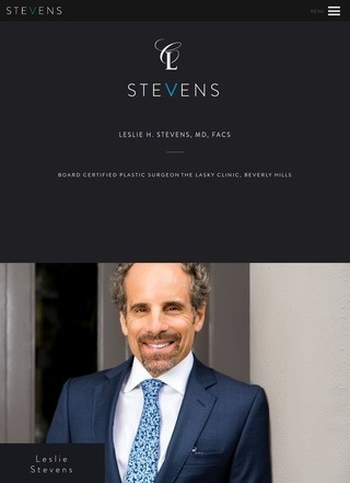 Dr. Leslie Stevens: Breast Surgeon Beverly Hills