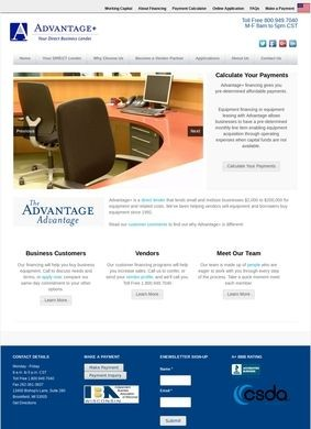 Advantage Leasing
