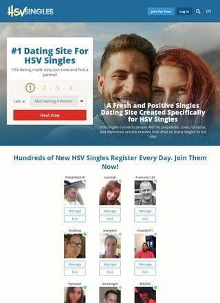 Dating-Website für hsv