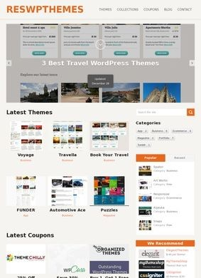 Res WP Themes