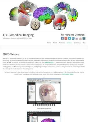 TJs Biomedical Imaging