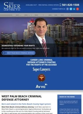 West Palm Beach Criminal Defense Attorneys