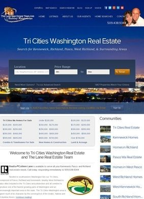 Kennewick Wa Real Estate
