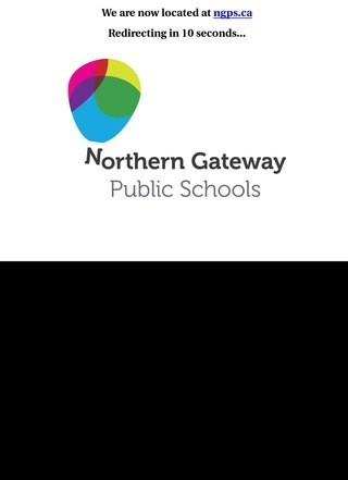 Northern Gateway Public Schools