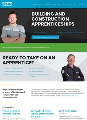 Building and Construction Industry Training Organisation
