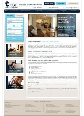 ESA: Executive Serviced Apartments Limited