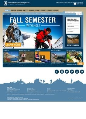 National Outdoor Leadership School