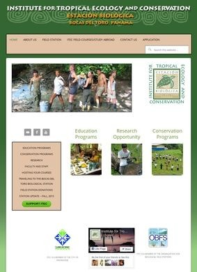 Institute for Tropical Ecology and Conservation