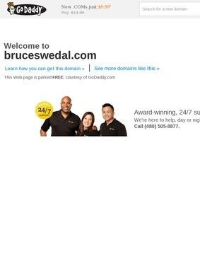Bruce Swedal: Denver Real Estate