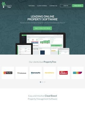 Propertytree: Property Management Software