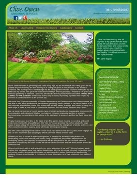 Swansea Garden Maintenance