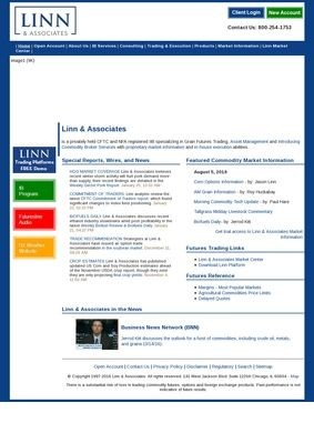 The Linn Group, Inc.
