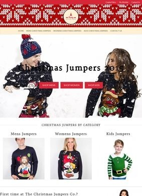 The Christmas Jumpers Co.