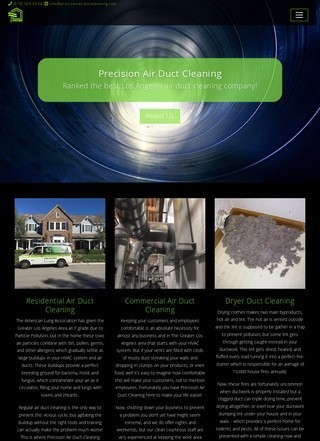Air Duct Cleaning Los Angeles