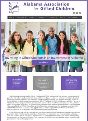 Alabama Association for Gifted Children