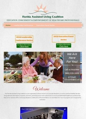 Florida Assisted Living Coalition
