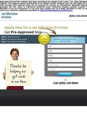 OnDemand Title Loans