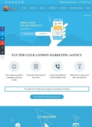 BestSEO4u Paid Advertising Agency
