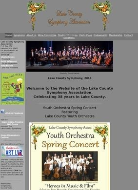 Clear Lake Performing Arts