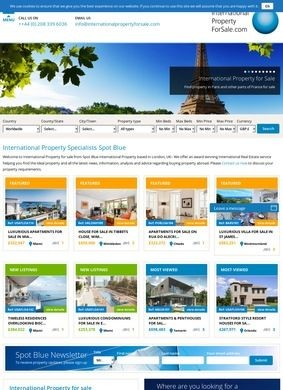 International Property for Sale
