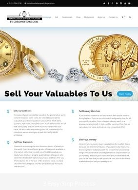 Manhattan Jewelry Buyers